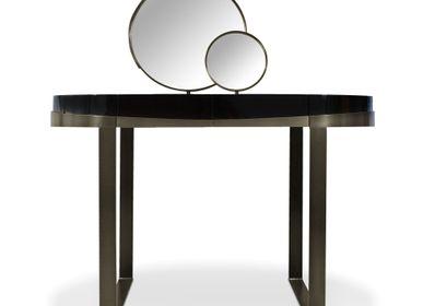 Desks - Aldrich Dressing Table - PORUS STUDIO