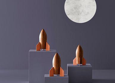Objets de décoration - fusée - MAD LAB
