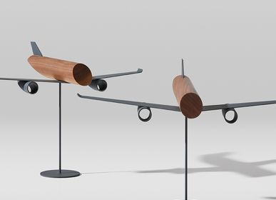 Decorative objects - Aircraft - MAD LAB