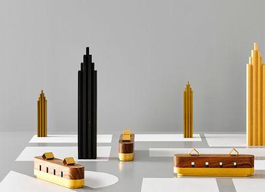 Decorative objects - Tram - MAD LAB