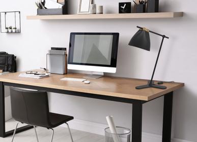 Decorative objects - Table lamp CLARELLE LT - ALUMINOR