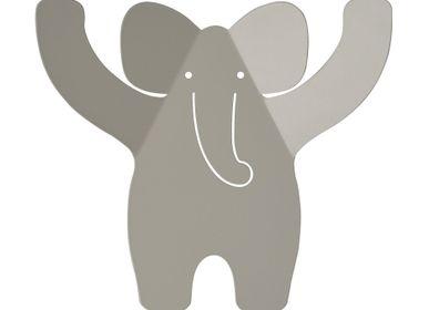 Other wall decoration - Elephant Wall Hanger - TRESXICS