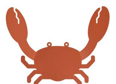 Meubles de cuisines - Cintre mural Crab - TRESXICS