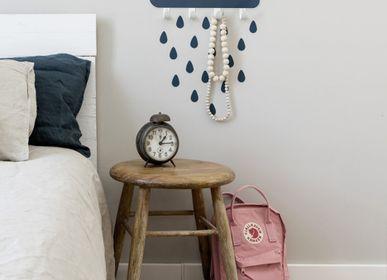 Other wall decoration - Big cloud coat rack  - TRESXICS