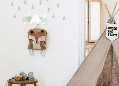 Other wall decoration - Mountain coat rack - TRESXICS