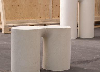 Console table - Luo sofa end - MANUFACTURE XXI
