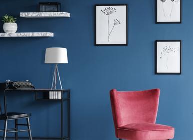 Decorative objects - Table lamp TROPIC LT - ALUMINOR