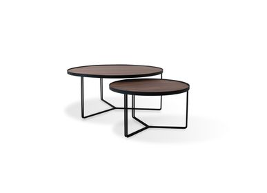Coffee tables - Collection of tables Bibia - NOBONOBO