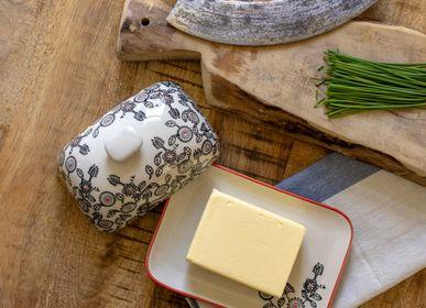 Kitchen utensils - Butter Dish - TRANQUILLO