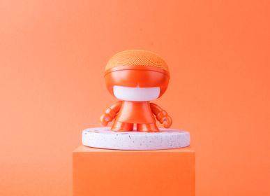 Enceintes et radios - Enceinte-Mini Xboy Metallic Orange - XOOPAR