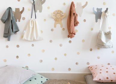 Autres décorations murales - Watercolor irregular dots wall sticker - TRESXICS