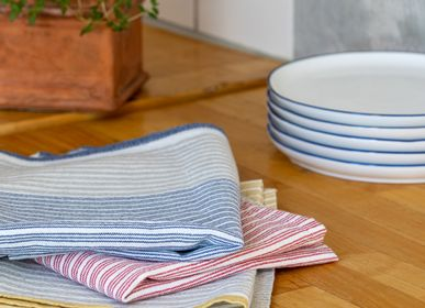 Dish towels - Tea Towel MODERN - TRANQUILLO