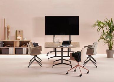 Desk chairs - Kabi Armchair - AKABA