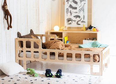 Beds - LUKAAS junior bed - XO-INMYROOM