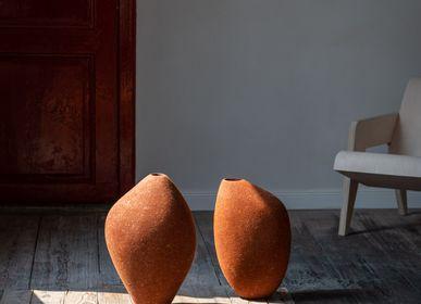 Decorative objects - Vaso organico liso - GARDECO