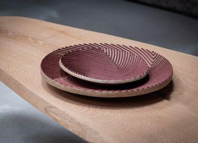 Decorative objects - Centro de mesa frisos - GARDECO