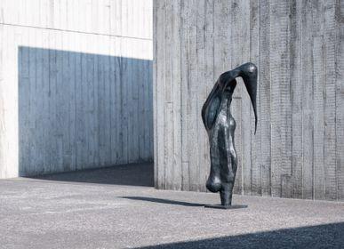 Sculptures, statuettes et miniatures - Sculpture modeste - GARDECO