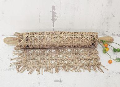 Decorative objects - Table mate 1 - PE DE CHUMBO
