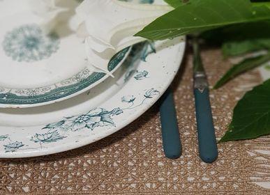 Decorative objects - Table mate 2 - PE DE CHUMBO