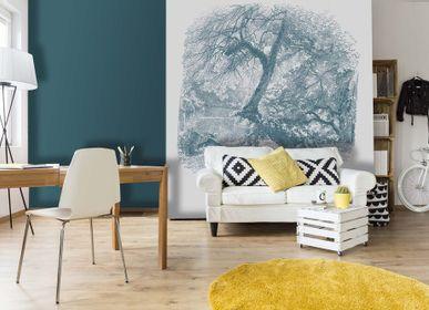 Wallpaper - Veil Tree Widescreen Wallpaper - INCREATION