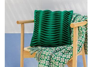 Gifts - GATHERING Wool Blanket - BUREL FACTORY