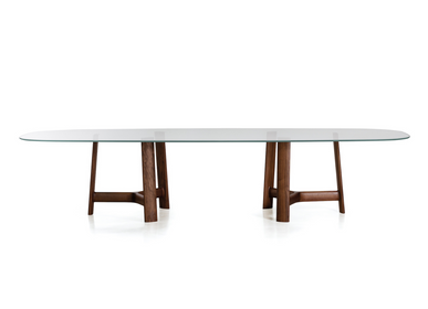 Tables Salle à Manger - RIVER TABLE - BROSS