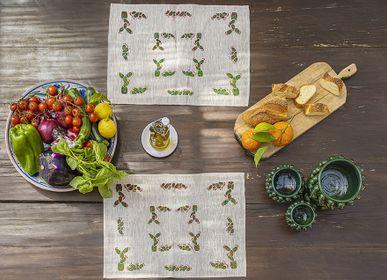 Table linen - Fichidindia - COLORI DEL SOLE