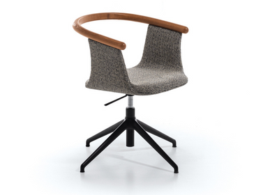 Office seating - YUUMI CHAIR - BROSS