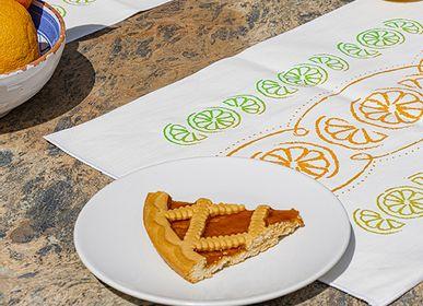 Kitchens furniture - Arance Tablecloths Set - COLORI DEL SOLE