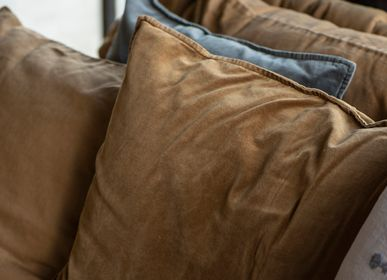 Comforters and pillows - The brand new colour in cushion covers, Clay - IB LAURSEN