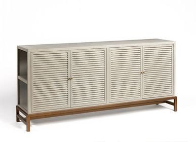 Chests of drawers - SIDEBOARD MALLORCA - CRISAL DECORACIÓN