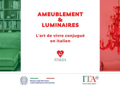 Tables Salle à Manger - Ameublement & Luminaire - ITA - ITALIAN TRADE AGENCY