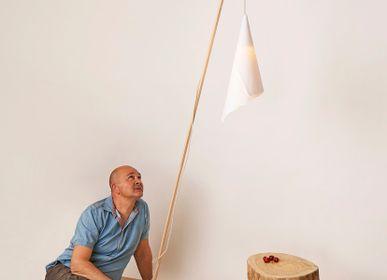 Moveable lighting - IBIZA Big - VAN DEN HEEDE-FURNITURE-ART-DESIGN