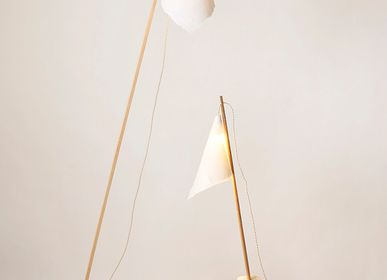 Table lamps - IBIZA Big - VAN DEN HEEDE-FURNITURE-ART-DESIGN