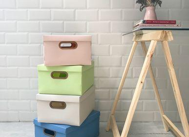 Caskets and boxes - STORAGE BOX  - DELLO