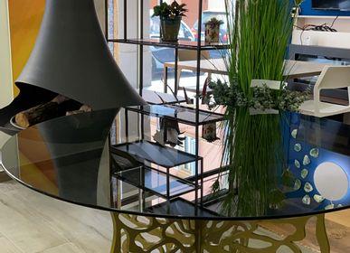 Tables Salle à Manger - Table papillon - CENTOPERCENTO DESIGN