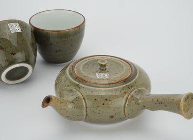 Tasses et mugs - BOLS A THE - JAPAN DESIGN BVBA