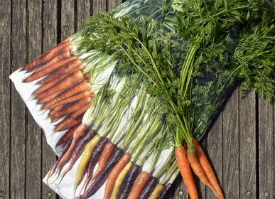 Homewear - Vegetable bag - Carrots bag - MARON BOUILLIE