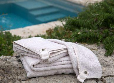 Autres linges de bain - Serviettes Eponges Lin  - LISSOY