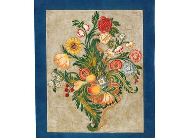 Other wall decoration - Leather tapestry Punica - MERYAN