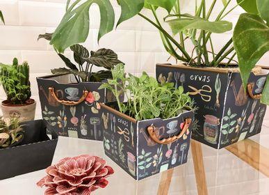 Floral decoration - BASKET MULTIUSE  - DELLO