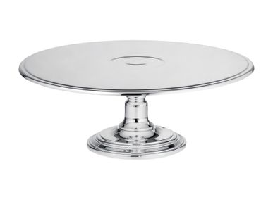 Goldsmithing -  Rencontre - Cake stand - ERCUIS