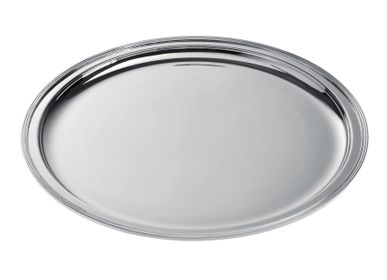 Trays - Rencontre - Round tray - ERCUIS