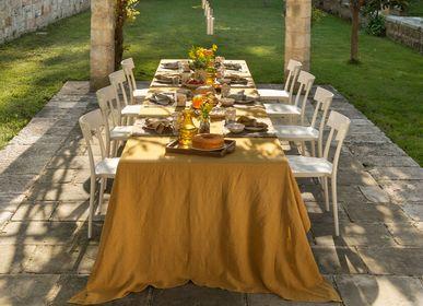 Table linen - Lissoy Table Linen - LISSOY
