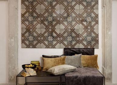 Bed linens - Velvet Quilts - LISSOY