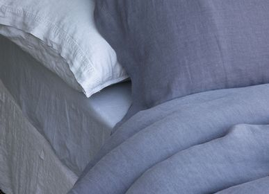 Bed linens - Vegetable Dyes Fitted Sheets - LISSOY
