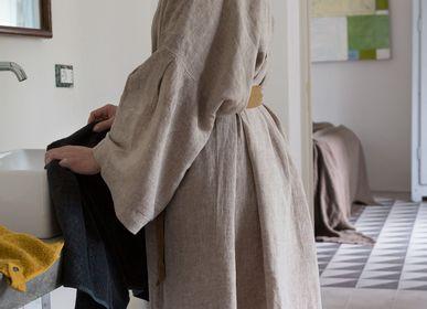 Prêt-à-porter - Robes en lin lavé - LISSOY