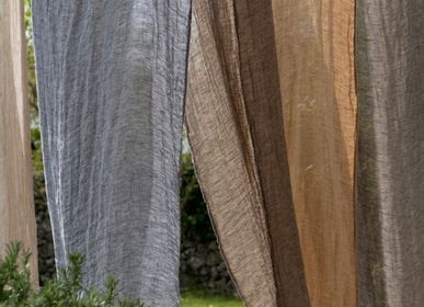 Curtains and window coverings - Curtain Throws Mixed Veil - LISSOY