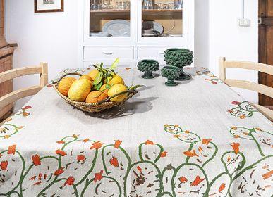 Table linen - tablecloth Ficurì - COLORI DEL SOLE