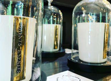 Candles - FRUIT - scented candle 180g. - SAINTS ESPRITS